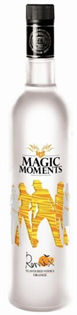 Magic Moments Vodka Orange Remix 750ml